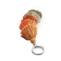 Симпатичен ключодържател Philippi Tutu в оранжев цвят
