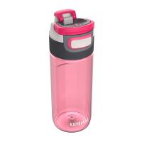 Розова бутилка за вода Kambukka Elton, 0.500мл