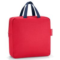 Минималистична термочанта Reisenthel Foodbox Iso M в червен цвят
