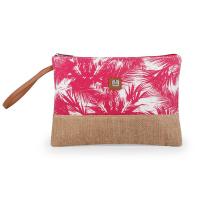 Дамско портмоне или несесер Gabol Tahiti в розово