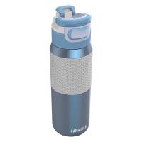 Светлосиня бутилка за вода Kambukka Elton Insulated 750мл