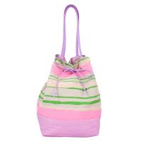 Стилна плажна или ежедневна чанта HatYou, лилава