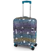 Разтегателен калъф за голям куфар Gabol, размер L