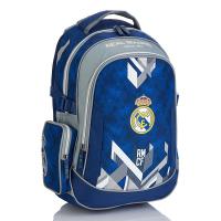 Синя раница Real Madrid Color 5 RM-172