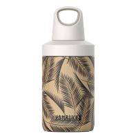 Малка термо бутилка Kambukka Reno с дизайн на палми, 300мл