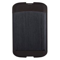 Практичен визитник със защита за кредитни карти Umbra Bungee в черен цвят