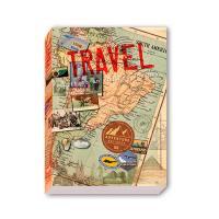 Тетрадка-дневник за пътуване