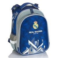Синя ергономична раница FC-220 Real Madrid Color 5