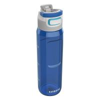 Синя бутилка за вода Kambukka Elton 1 литър