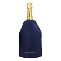 Охладител за бутилка Vin Bouquet, син