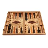 Луксозна ръчно изработена табла Маслинено коренище Manopoulos