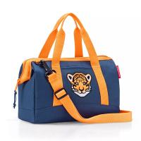 Малка детска пътна чанта Reisenthel Allrounder XS kids, Tiger Navy