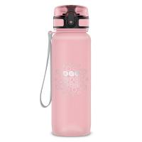 Дамска розова спортна булика Ars Una Powder Pink, 800мл