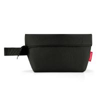 Черен несесер за гримове или принадлежности за път Reisenthel Foldcase, black
