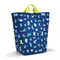Торба за съхранение Reisenthel Storagesac kids, abc friends blue