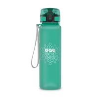 Дамска спортна булика за вода или други напитки Ars Una Turquoise, 600мл