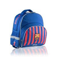 Малка синя раница FC-263 FC Barcelona Barca Fan 8 за момче