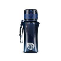 Синя малка спортна булика за вода или други течности Ars Una, 350мл