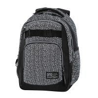 Сива младежка раница CoolPack Skater - Grey