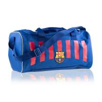 Син спортен сак на любимия футболен отбор FC-264 FC Barcelona Barca Fan 8