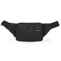 Черна мъжка чанта за през кръста Gabol Crony