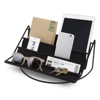Дизайнерски органайзер за аксесоари, принадлежности и мобилни устройства UMBRA Hammock