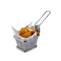 Малка кошница за сервиране на пържени картофи GEFU
