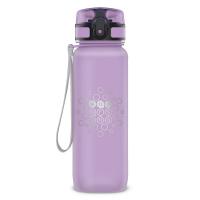 Дамска лилава спортна булика Ars Una Purple, 800мл