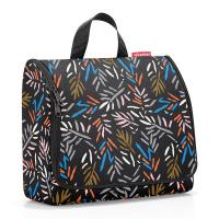 Чанта за принадлежности с кукичка за окачване в Reisenthel Toiletbag XL, autumn 1
