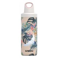 Дамска термо бутилка Kambukka Reno 500мл, райски цветя