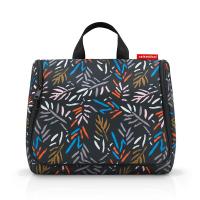 Черна тоалетна чанта за принадлежности Reisenthel Toiletbag, autumn 1