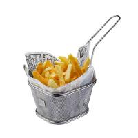 Голяма кошница за сервиране на пържени картофи GEFU