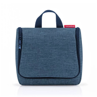Синя тоалетна чанта за принадлежности Reisenthel Toiletbag, twist blue