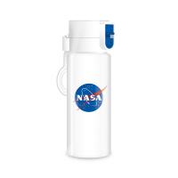 Спортна булика за вода или други течности Ars Una с логото на NASA, 475мл