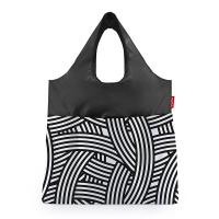 Чанта за пазар Reisenthel Mini maxi Shopper plus, Zebra