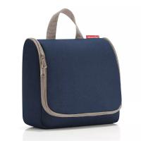 Тъмносиня тоалетна чанта за принадлежности Reisenthel Toiletbag, dark blue