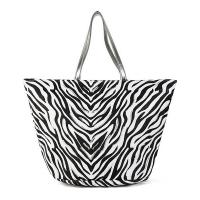 Плажна чанта с дизайн